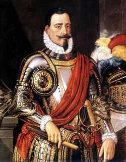 Педро де Альварадо