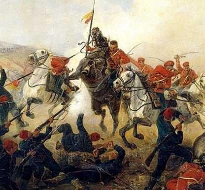 Русско – турецкая война