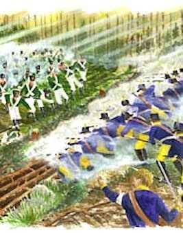 Русско-Шведская война 1808 года