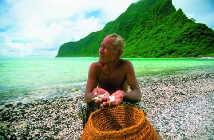 Государство Американское Самоа