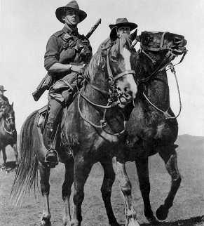Австралия в Первой мировой войне