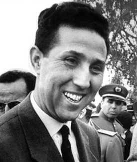 Ахмед Бен Белла