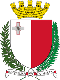Мальта герб