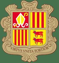 Государственный герб Андорры