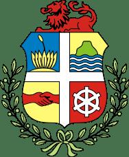 Герб государства Арубы.