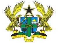 Герб Ганы