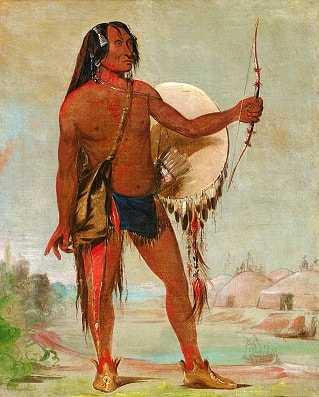 индейцы Ciboney
