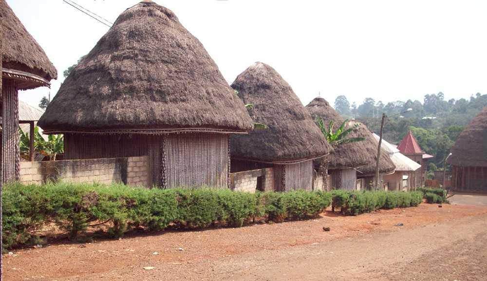 Камерун достопримечательности