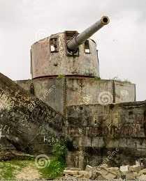 Кирибати Вторая мировая война