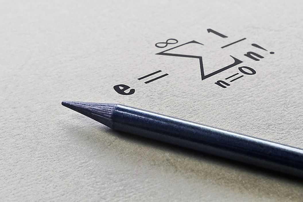 Леонард Эйлер - Король математики