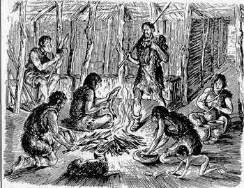 Народы неолита