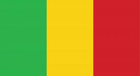 Мали флаг