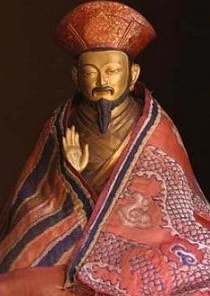 Нгаванг Намгьял