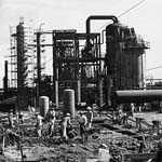 Завод нефтеперерабатывающий