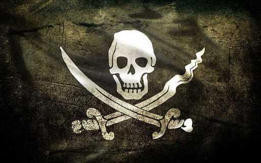 Пираты на багамских островах