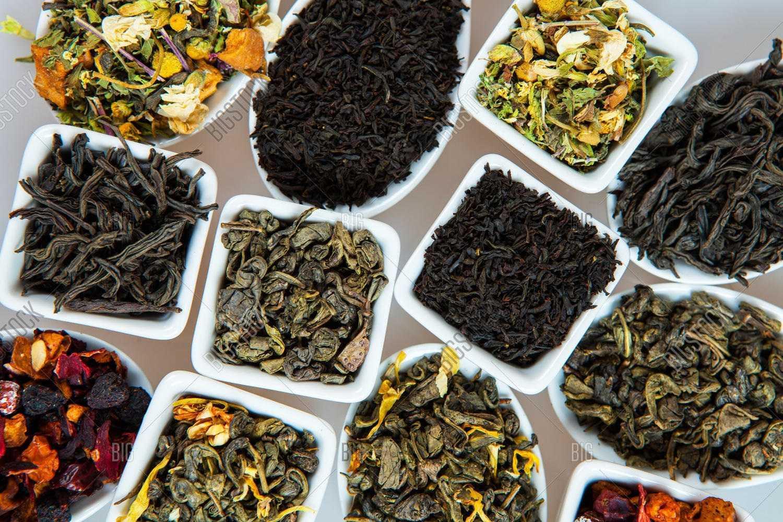 Страны крупнейшие производители чая в мире