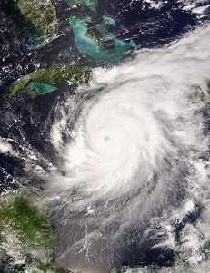 Ураган Иван